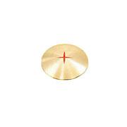 コノエ真鍮鋲 30φ V十字 20個入