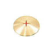コノエ真鍮鋲 75φ V十字 10個入