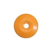 コノエダブルNo.2(樹脂製)オレンジ 500個入り
