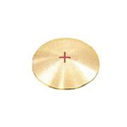 コノエ真鍮鋲 80φ 線十字