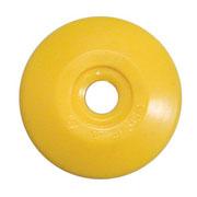 コノエダブルNo.3(樹脂製)黄 400個入り