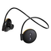 サンワサプライ Bluetoothステレオヘッドセット(超軽量スポーツタイプ)
