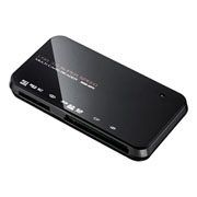 サンワサプライ USB3.0 カードリーダー