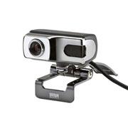 サンワサプライ WEBカメラ(シルバー)
