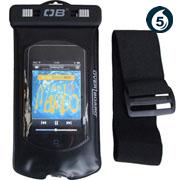 オーバーボード iPod/MP3ミュージックケース ブラック